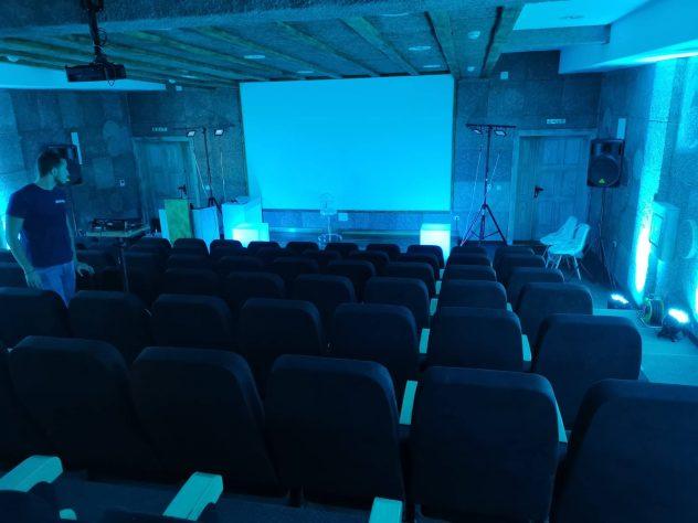 Zvučna, prezentaciona, video oprema